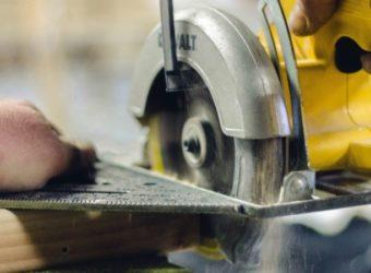 La costruzione macchine affilatrici