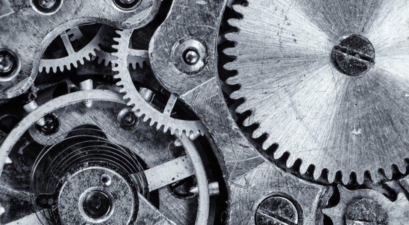 Riparazione apparecchiature meccaniche