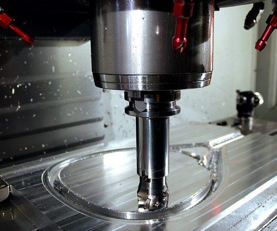 Costruzione macchinari e complessivi meccanici